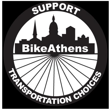 Bike Athens