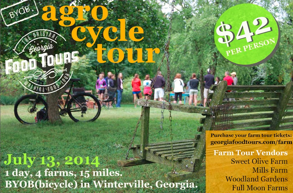 Summer 2014 Farm Tour