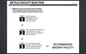 """3 Steps to """"Facility Selection"""""""